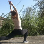 Yoga Atmen