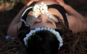 Yoga bei Stress – eine sehr schöne Entspannungsanleitung