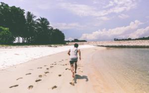 Yoga und Joggen – schneller und gesund zum Ziel