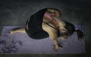 Wie du Faszien Schmerzen erkennen und beseitigen kannst