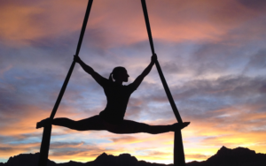 Beweglichkeit trainieren und verbessern mit Yoga