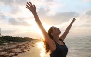 Yoga Atmen – 6 einfache Tipps die du beachten musst