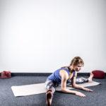 Beweglichkeit Hüftgelenk Adduktoren