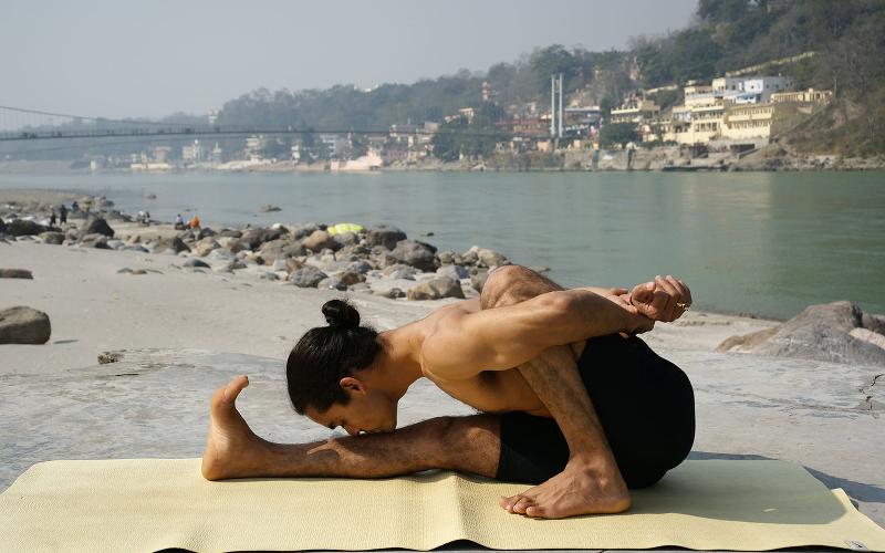 Beweglichkeit Hüftgelenk in 4 Schritten gezielt verbessern