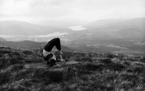 Weniger Schmerz im unteren Rücken mit Beweglichkeitsübungen