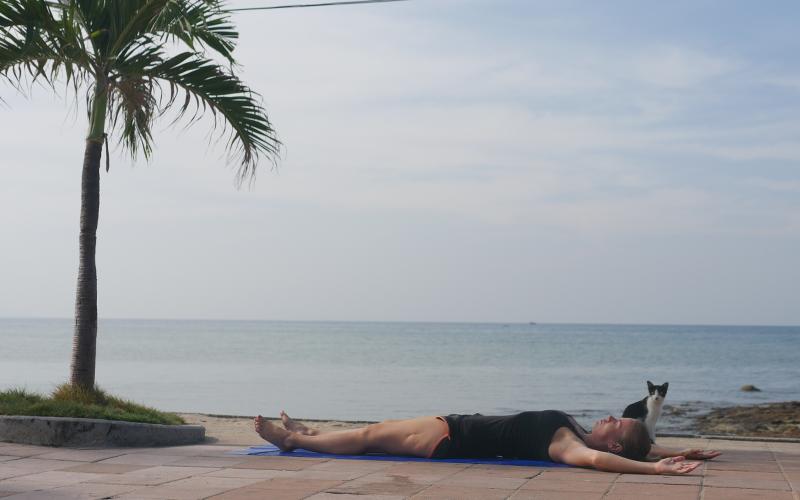 was sind faszien test3 yoga body. Black Bedroom Furniture Sets. Home Design Ideas