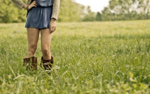 Knieschmerz innen in 5 Schritten reduzieren