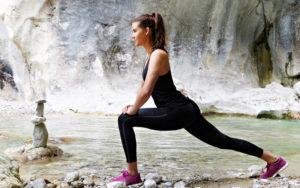 Rückenschmerzen Lendenwirbel – 2×4 effektive Yoga Übungen