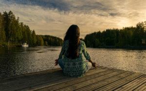 Verspannter Nacken – effektiv und einfach lösen